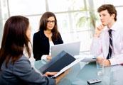 Как вести себя в завершение собеседования в иностранной компании?