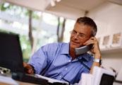 Собеседование на английском языке по телефону при приеме на работу