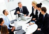 Корпоративные курсы делового английского языка