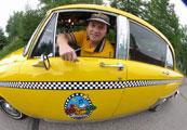 Таксисты-полиглоты