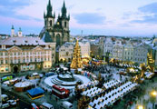 Высшее образование в Праге