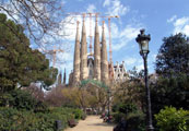 Репетитор испанского языка в Барселоне