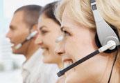 Вопросы и ответы на английском языке на позицию в колл-центр (call-center)