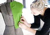Вопросы и ответы на английском языке на позицию модельера (fashion-designer)