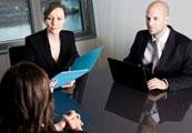 Повторное собеседование на английском языке в крупной компании