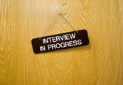 Что интересует интервьюера? (What the Interviewer Looks for?)