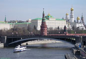 Москва становится по-настоящему международным туристическим и деловым центром
