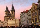 Бизнес в Праге