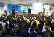 Английский язык для школьников: обучение